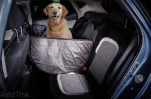 Гамак для собак в машину купить